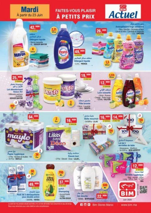 Catalogue Bim 23 Juin 2020