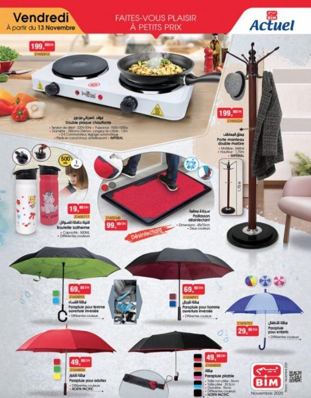 Catalogue Bim Maroc 13 Novembre 2020
