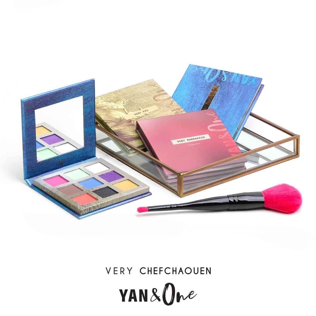 yan and one : Notre Very Chefchaouen et son bleu mythique sauront inspirer vos summer looks le... September 2021
