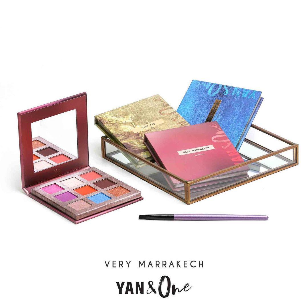 yan and one : Seules ou combinées, nos trois VERY sauront vous inspirer pour créer une multitu... June 2021