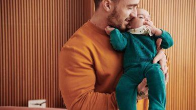 kiabi maroc : Moi et papa ! Prix du pyjama en velours + bavoir éco-conçu: 65 dhs Découvrez plu... September 2021