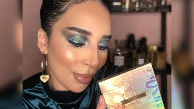 yan and one : Un makeup look Very Fès c'est avant tout des reflets irisés, de belles couleurs ... June 2021