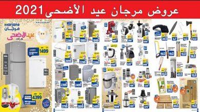 Catalogue Marjane Aid Adha du 5 au 25 juillet 2021 مستلزمات العيد الأضحى مرجان من 05 يوليوز October 2021