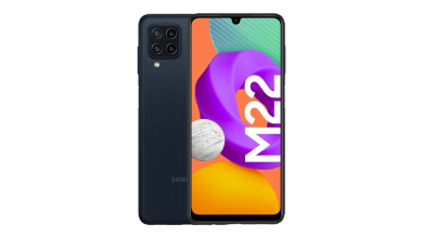 Samsung Galaxy M22 prix maroc : Meilleur prix September 2021