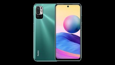 Xiaomi Redmi Note 10T 5G prix maroc : Meilleur prix October 2021