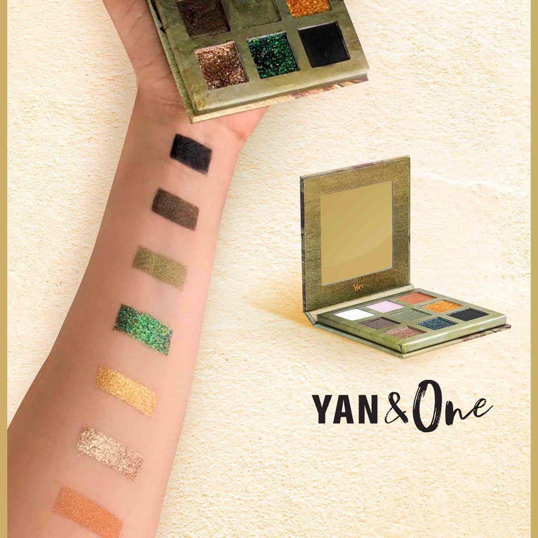 yan and one : It's Swatch Time Very Fès c'est avant tout des textures et des couleurs qui fon... September 2021