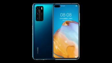 Huawei P40 4G prix maroc : Meilleur prix September 2021
