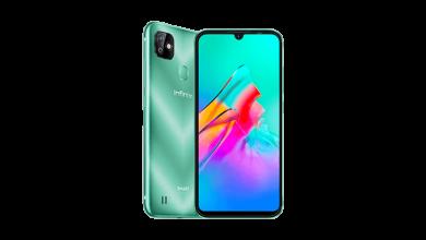 Infinix Smart HD 2021 prix maroc : Meilleur prix September 2021