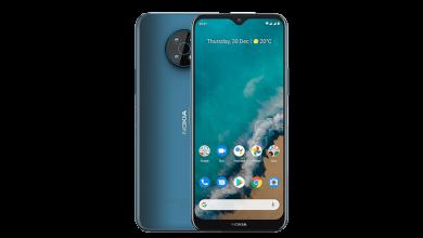 Nokia G50 prix maroc : Meilleur prix September 2021