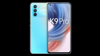 Oppo K9 Pro prix maroc : Meilleur prix September 2021