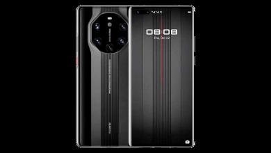 Huawei Mate 40 RS Porsche Design prix maroc : Meilleur prix October 2021