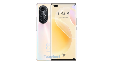 Huawei nova 8 Pro 5G prix maroc : Meilleur prix October 2021